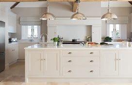Bryan Turner Kitchens