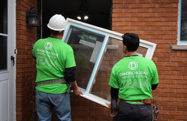 D'Angelo and Sons | Eavestrough Repair & Roofing Burlington