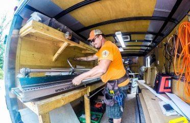 D'Angelo and Sons | Eavestrough Repair & Roofing Vaughan