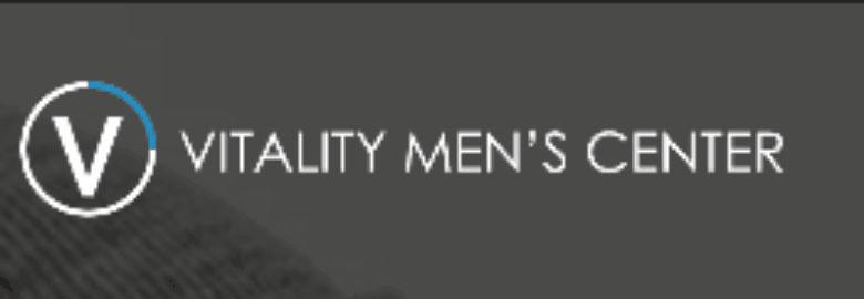 Vitality Men's Center