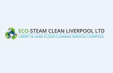 Eco steam clean Liverpool Ltd