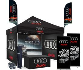 Right Custom Tent At Branded Canopy Tents