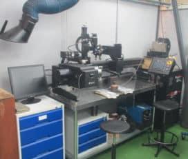 Electron Beam Processes Ltd