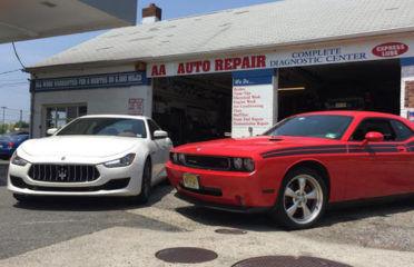 Jackson Auto Repair