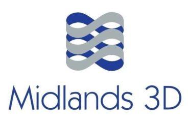 Midlands 3D Printing Ltd