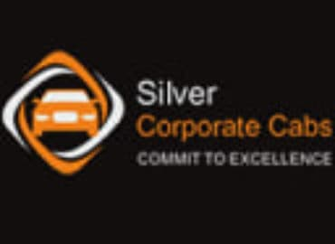 Silver Corporate Cabs