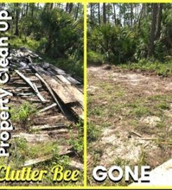 Clutter Bee Gone / Junk Removal / Dumpster Rentals / Clean Outs