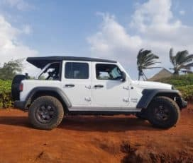 Cruisin Maui Rent-A-Car