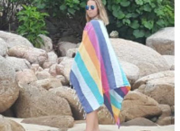 Loopys Towels