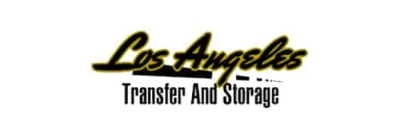 Los Angeles Transfer and Storage