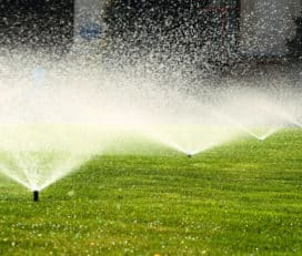 Sprinkler Repair Richardson