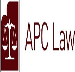APC Personal Injury Lawyer