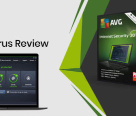 AVG Antivirus Review @TBC