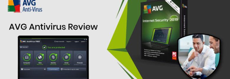 AVG Antivirus Review @TBC