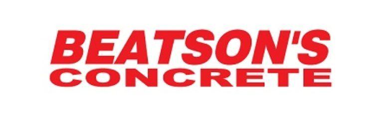 Beatson's Ready Mix Concrete Supplier Edinburgh
