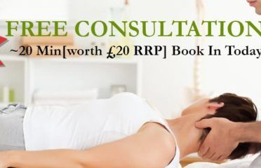 Brighton Osteopathy and Sports Injury Clinic