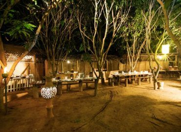 Luxury Beach Hotel in Negombo