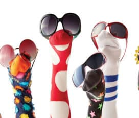 Crazy Custom Socks Company