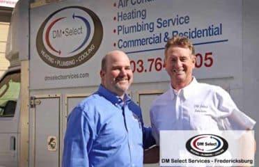 DM Select Services – Fredericksburg