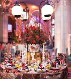 Mariage et bouquets de fleurs Manhattan