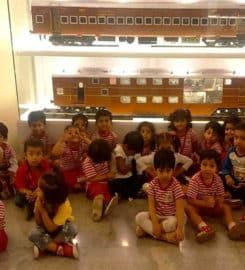Brats n Cuties – Best Pre School in Dwarka