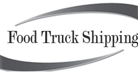 Food Truck Shipping