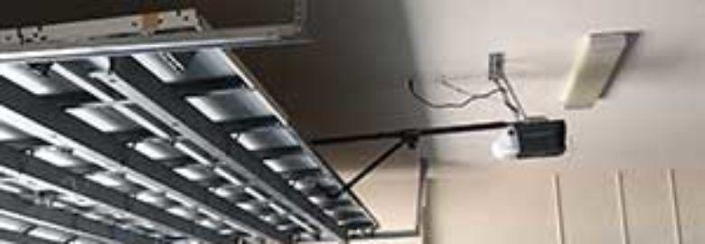 Garage Door Repair Mount Prospect