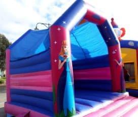 Bouncy Castle Hire Auckland – Castlemania Bouncy Castles