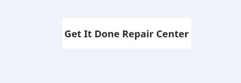Get It Done Repair Center