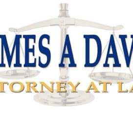 James A. Davis, Attorney at Law