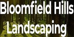 Bloomfield Hills Landscaping