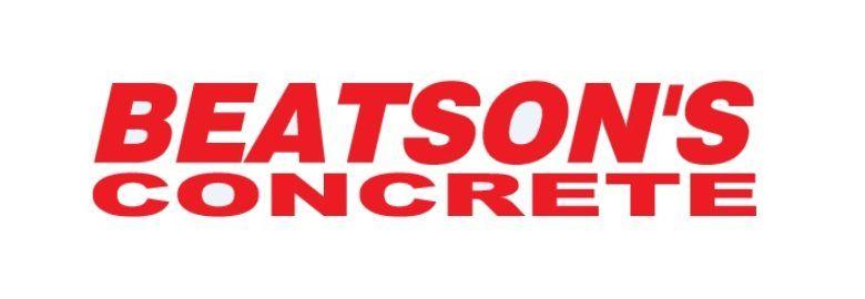 Beatson's Ready Mix Concrete Supplier Glasgow