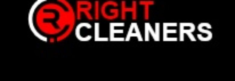 Right Cleaners Liverpool