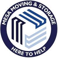 Mesa Moving and Storage