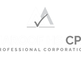 Maroof HS CPA Professional Corporation