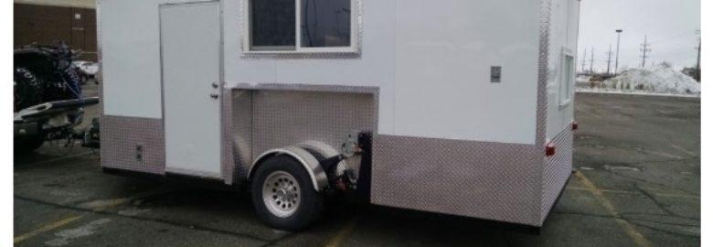 Μινεσότα RVS Campers