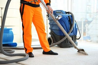 Carpet Cleaning Pro Pearland TX
