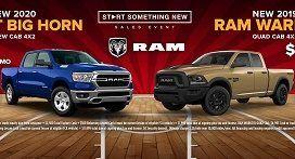 Russell Westbrook Chrysler Dodge Jeep Ram of Van Nuys