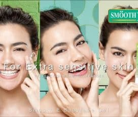 Smooth-E Co., Ltd.
