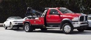 Woodbridge Tow Truck
