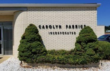 Carolyn Fabrics Inc