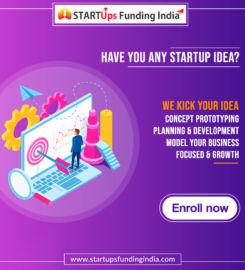 Startups Funding India