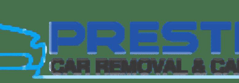 Prestige Car Removals & Cash For Cars