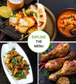 Bay Leaf Indian Kitchen