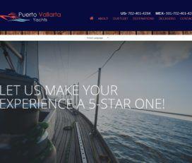 Scuba Charter Puerto Vallarta
