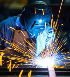 Electrical & Electronic Manufacturing