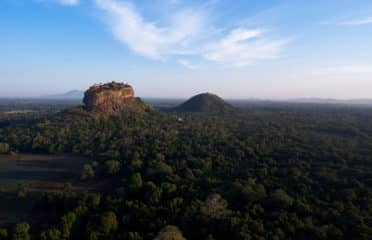 Luxury Hotel in Sigiriya