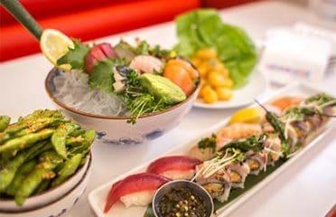 Sushi-Rama Rino
