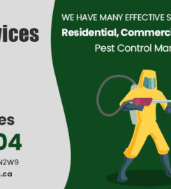 Top Line Pest Control