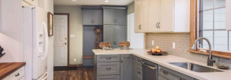 Top Shelf Moving & Remodeling